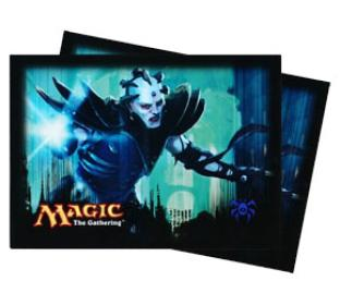 Ultra Pro - Gatecrash Standard Card Sleeves (80 ct) - Dimir