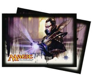 Ultra Pro - Gatecrash Standard Card Sleeves (80 ct) - Orzhov