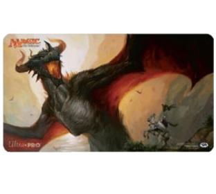 Magic 2014 Scourge of Valkas Playmat