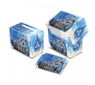 Dragon's Maze Deck Box - Azorius