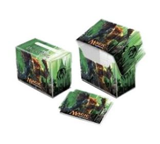 Dragon's Maze Deck Box - Golgari