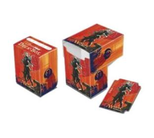 Dragon's Maze Deck Box - Izzet