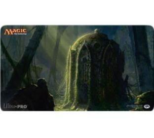 Overgrown Tomb Playmat