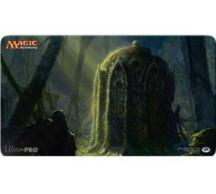 Overgrown Tomb Playmat