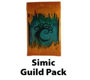 Dragon's Maze Guild Pack - Simic