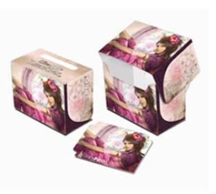 Ultra Pro - Zhang Chun Hua Deck Box