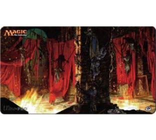 Blood Crypt Playmat