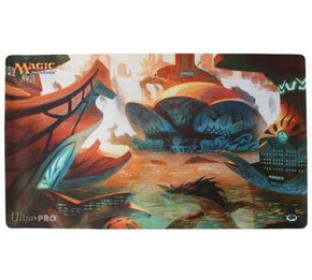 Breeding Pool Playmat