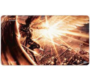 Dragon's Maze Gleam of Battle Playmat