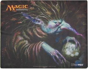 Eventide Playmat - Gwyllion Hedge-Mage