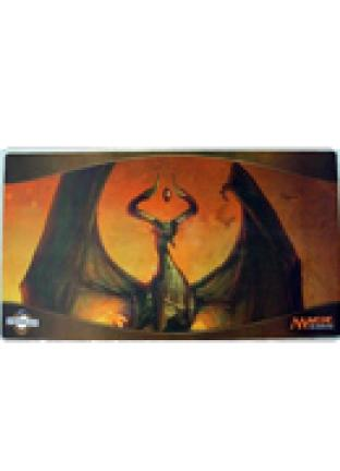 Magic the Gathering Nicol Bolas Premier Playmat