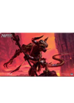 Ultra Pro - M13 - Mindclaw Shaman Playmat