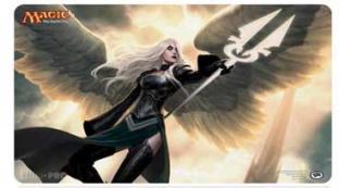 Avacyn Restored Playmat - Avacyn, Angel of Hope 2