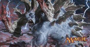 Shards of Alara Playmat - Prince of Thralls
