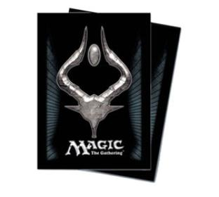 M13 Nicol Bolas Horns Sleeve (80ct)