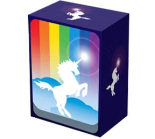 Legion Unicorn Deck Box w/Divider