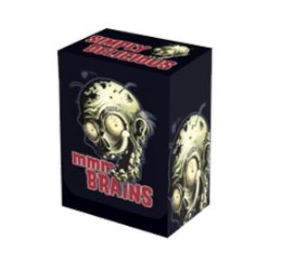 Legion Brains Deck Box w Divider