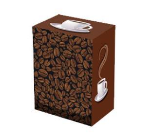 Legion Coffee Deck Box w/Divider