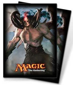 Avacyn Restored Standard Size Card Sleeves - Griselbrand (80 count)