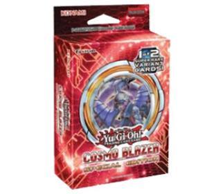 Cosmo Blazer Special Edition