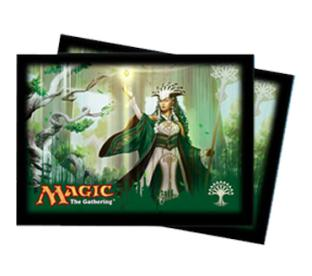 Ultra Pro - Return to Ravnica Sleeves (80 ct) - Selesnya