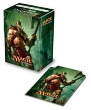 Ultra Pro Deck Box Garruk, Primal Hunter
