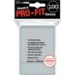 Ultra Pro Standard Size 100 Ct Pro Fit Inner Sleeves