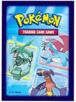 Ultra Pro - Pokemon Gen6 standard sized sleeves 65ct
