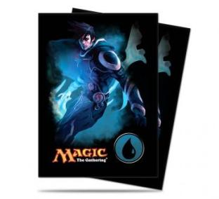 Ultra Pro - Magic Gen4 mana sleeves - Jace (80 count)