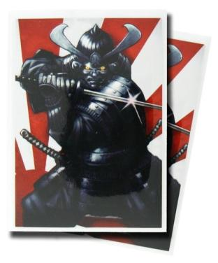 Max Protection Pack of 50 Yugioh Nobunaga
