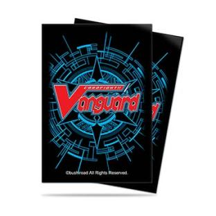 Ultra Pro - Small Vanguard Card Back sleeves 55ct