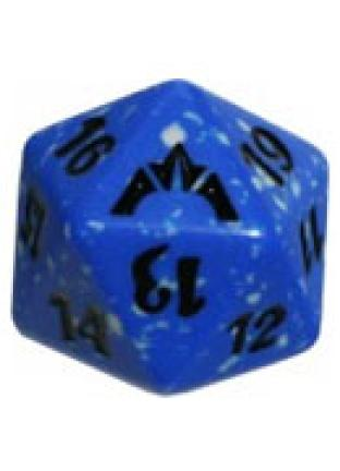 Gatecrash Dimir Spindown Die