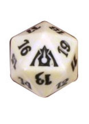 Dragon's Maze Orzhov Spindown Die