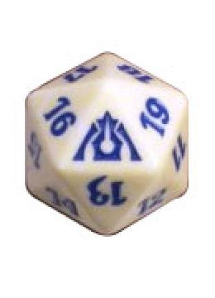 Dragon's Maze Azorious Spindown Die