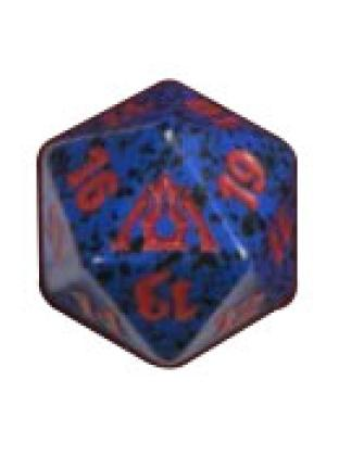 Dragon's Maze Izzet Spindown Die