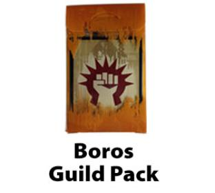 Dragon's Maze Guild Pack - Boros