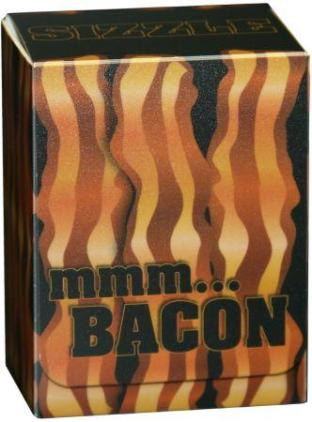 Legion - Bacon Deck Box w/Divider