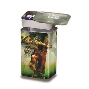 Ultra Pro Nesting Deck Vault Box Darkside of Oz - Scarecrow