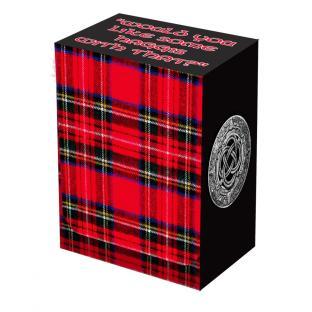 Legion Deck Box - Tartan