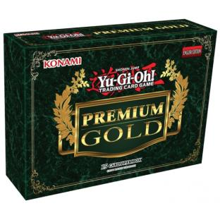 Gold Series 6: Premium Gold Booster Mini-Box