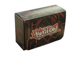Yugiho Double Deck Box