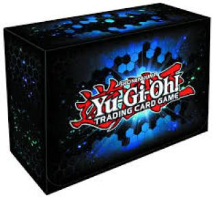 Yugioh Double Deck Box Zexal
