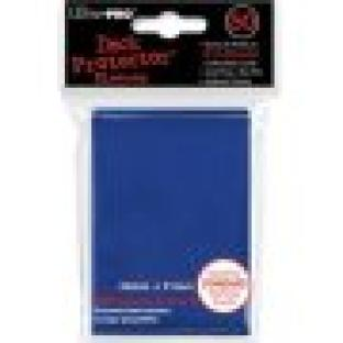 Ultra Pro Standard Size 50 Ct Sleeves Dark Blue