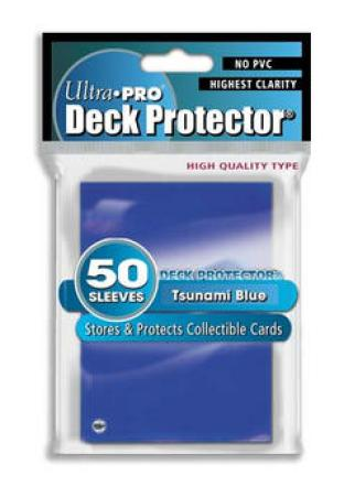 Ultra Pro Sleeves Blue