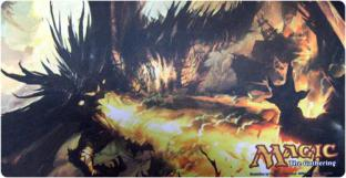 Ultra Pro Playmat - Predator Dragon