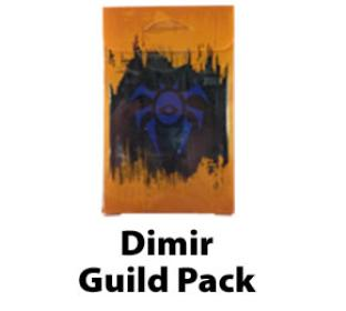 Dragon's Maze Guild Pack - Dimir