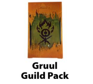 Dragon's Maze Guild Pack - Gruul