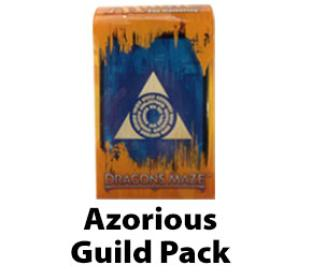 Dragon's Maze Guild Pack - Azorius