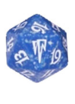 Coldsnap Blue Spindown Die