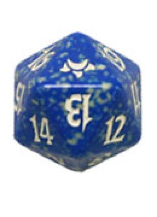 Eventide Blue Spindown Die